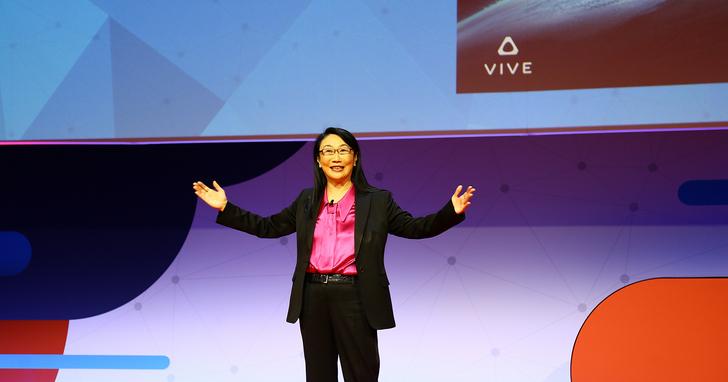 HTC攜手中國移動加速5G應用發展,推動實現VR願景
