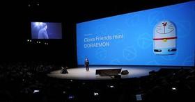 中文版還是沒個影,LINE不著急參戰台灣智慧音箱市場