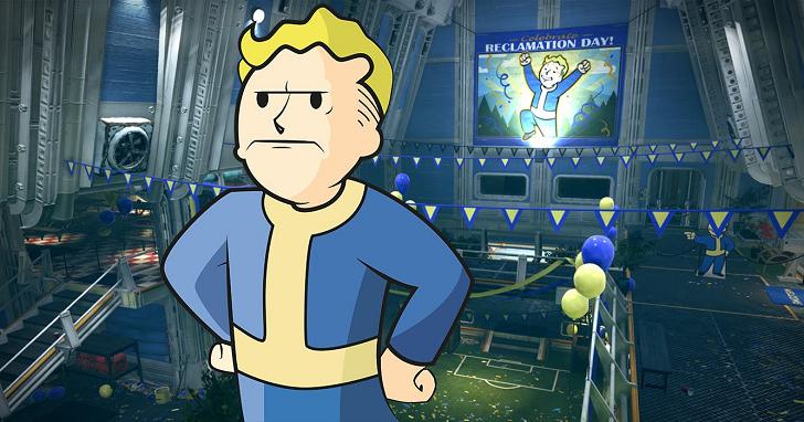 Bethesda 的《Fallout 76》將不會允許玩家進行跨平台遊戲,因為 Sony 不喜歡
