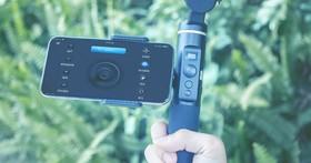 專為 GoPro 打造,飛宇推出 G6 三軸手持穩定器