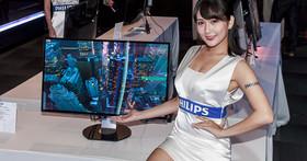 視覺大躍進、創新無極限,Philips 2018 液晶顯示器發表會直擊報導