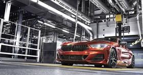 BMW 新世代豪華 GT G15 8 Series 步下 Dingolfing 工廠生產線,兵鋒直指 S Coupe 而來!