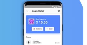Opera 行動瀏覽器將成為第一個內建加密貨幣錢包的行動瀏覽器