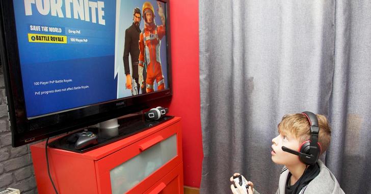 調查顯示,超過半數家長並不在意讓小孩子遊玩限制級遊戲,遊戲分級制度形同虛設?