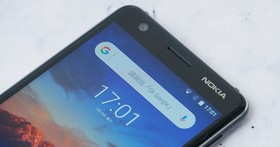Nokia 3.1 超便宜手機開箱動手玩,Android One 作業系統、獨立三卡槽