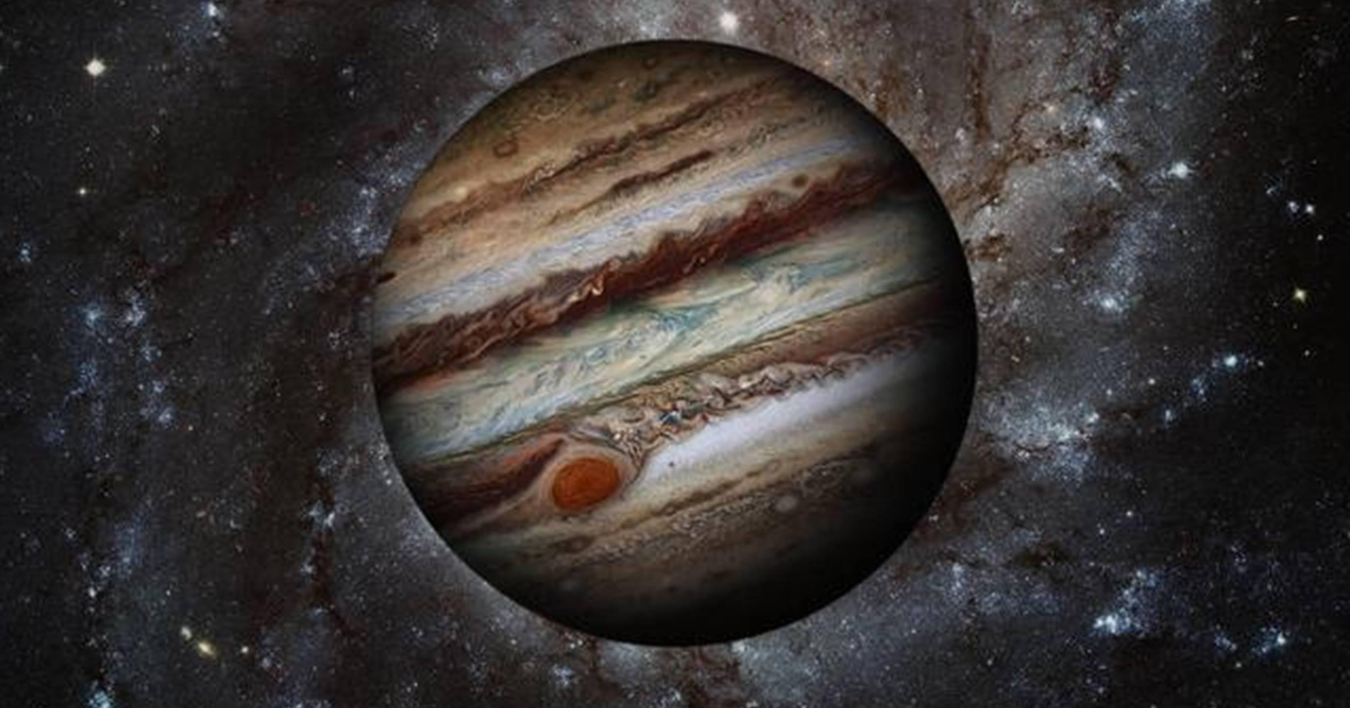 天文學家新發現了12顆木星衛星總數達到79顆,稱其中一顆為「怪」星位於自殺軌道