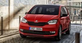 「新鮮人」看過來,Skoda Citigo 再推「49.9萬元」限量優惠價,入主歐風最佳都會小車!