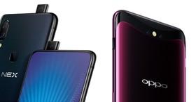 伸縮手機相繼登台,OPPO Find X、Vivo NEX 硬體規格比一比