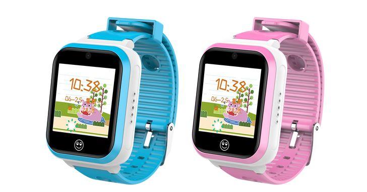 全台首支4G防水兒童智慧手錶hereu U5, 即日起開放預購