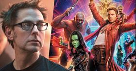 《星際異攻隊》導演詹姆斯崗恩因為十年前的不當言論被迪士尼開除!三部曲最終集導演換人做
