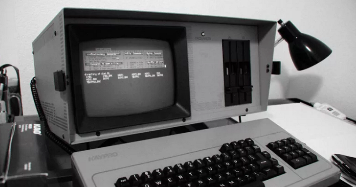 DOS時代古早編輯器不死,WordStar 粉絲推 Windows版本WordTsar為死忠用戶再續命