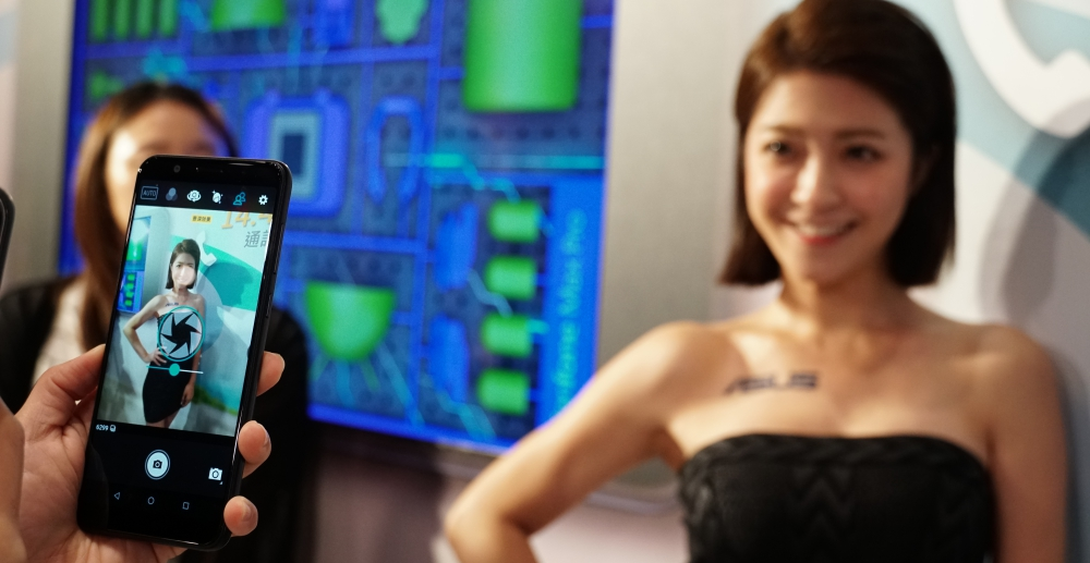 5000mAh 大電池華碩 ZenFone Max Pro(M1)上市,7/27前預購 3GB/32GB 版只要 4,990 元!