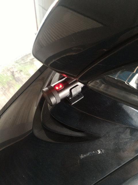 [分享] Mio MiVue M733 勁系列 WIFI機車行車記錄器推薦 夜視再進化