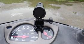 [心得] 機車騎士的守護神—Mio MiVue™ M733 勁系列 WIFI 機車行車記錄器