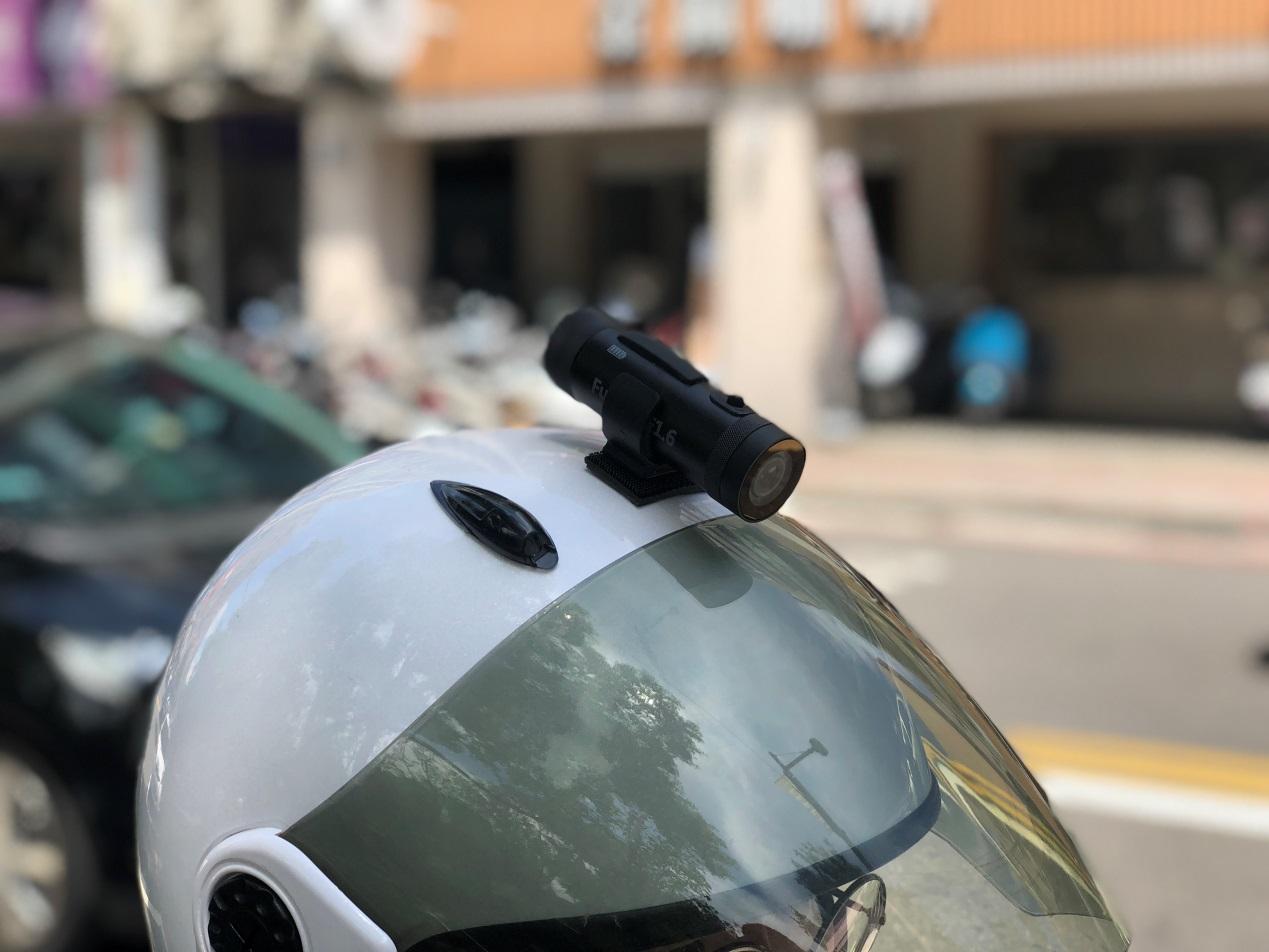 [心得] Mio MiVueTM M733勁系列 WIFI 機車行車紀錄器 試用心得