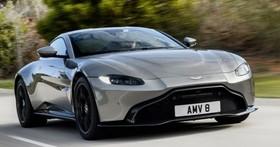 Aston Martin Vantage 510hp、3.6 秒加速破百還不夠熱血?動力上看 550hp 的 S 版還有手排車型已經箭在弦上!