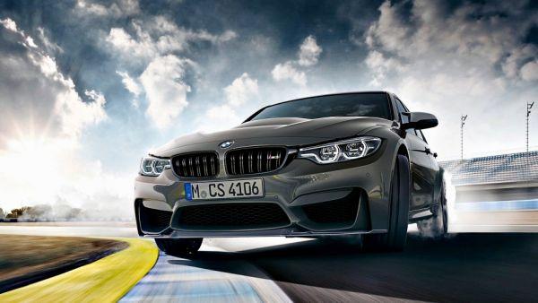 「吃電的」更有搞頭?BMW 表示未來 M Power 將會走向「電氣化」,但不會「急於求成」!