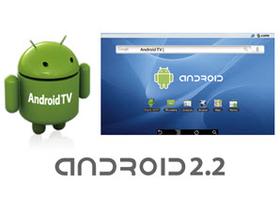 Computex 2011:智慧型電視 Android TV 第一手試玩