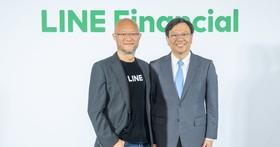 LINE跨足金融科技,聯手在地並揭曉三大發展方向