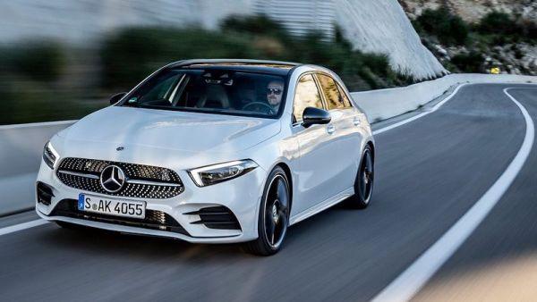 馬力最少有「300hp」,Mercedes-AMG A35 確定將於今年「巴黎車展」公開展出!