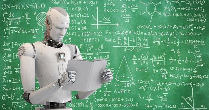 DeepMind給最厲害的AI測了IQ,結果讓人輕鬆了不少!