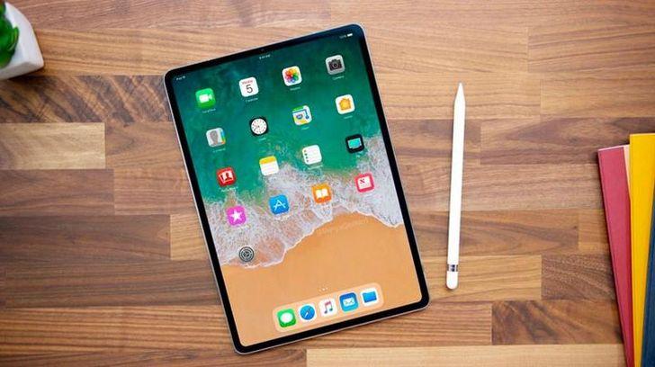 下一代 iPad Pro 傳將砍掉 3.5mm 耳機孔,邊框也會變窄