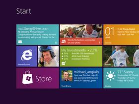 微軟正式公佈Windows 8,Metro UI介面、ARM版本入列!