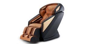 FUJI 摩術椅加入 AI 感知功能,偵測心跳自動調整按壓位置
