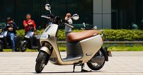 光陽電動車才發表沒多久,Gogoro 銷量「又」創新高了耶?
