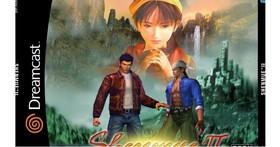 《莎木3》一等再等,SEGA先宣布《莎木I + II》將在 PS4重現 11月22日發售