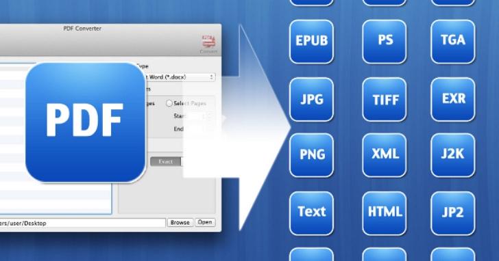 辦公懶人包!九款線上免費PDF轉換工具一次告訴你