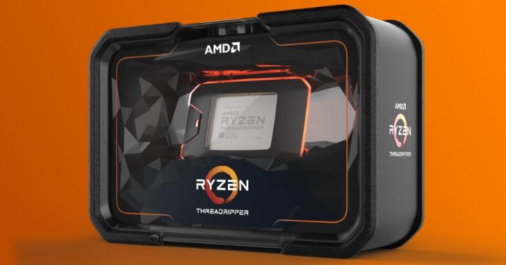 AMD Ryzen Threadripper 2990WX TDP 再創 250W 新高,市面相容 TR4 散熱器大盤點