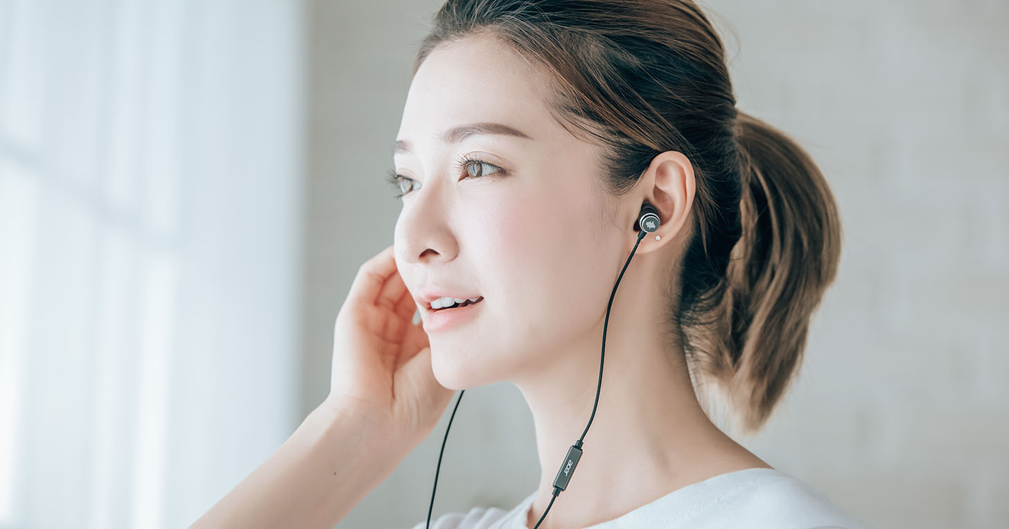 Acer Earphone 300 入耳式耳機試聽:「TrueHarmony3D」音效技術帶來出色聽感!