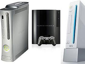 PS 4、Xbox 720 與 Wii 2 大車拼?E3展前流言大爆料