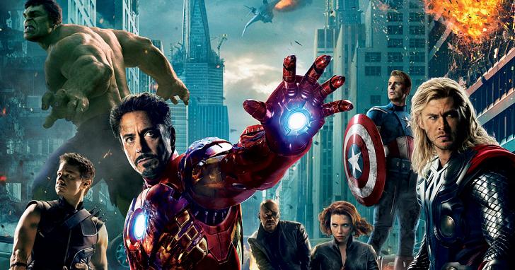 超級英雄們拿不到小金人很可惜?奧斯卡為這些電影新增了一座獎項!