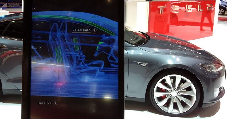 特斯拉打算免費開放汽車安全軟體,幫助其他汽車廠商抵抗駭客