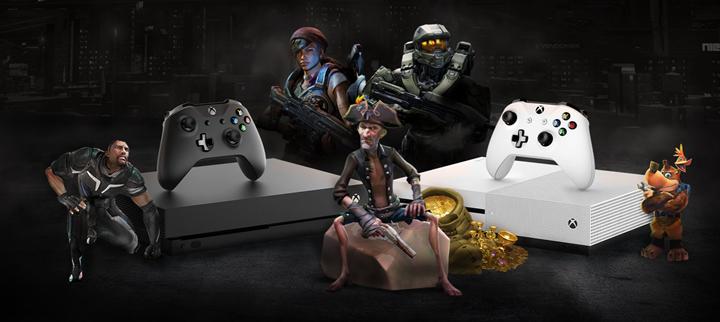 外媒爆猛料傳微軟將推 Xbox All Access 訂閱服務,Xbox 主機、金會員和遊戲通行證全包了?!
