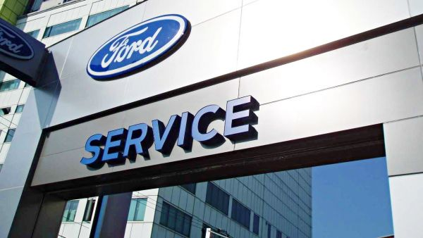 豪雨來襲!Ford 提供受災車主免費拖吊、零件工資優惠活動