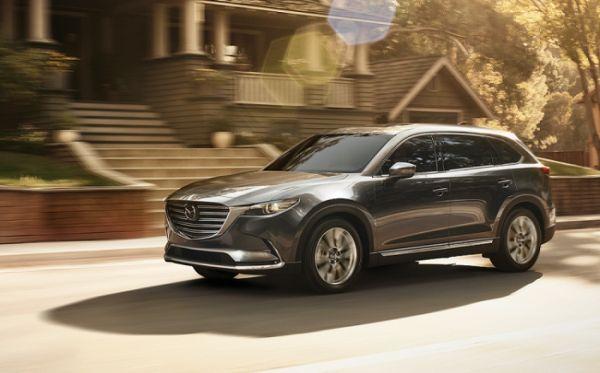 標配 Apple Carplay、新增「旗艦進化型」,Mazda CX-9 19年式新車「149.8萬起」即日受理接單!