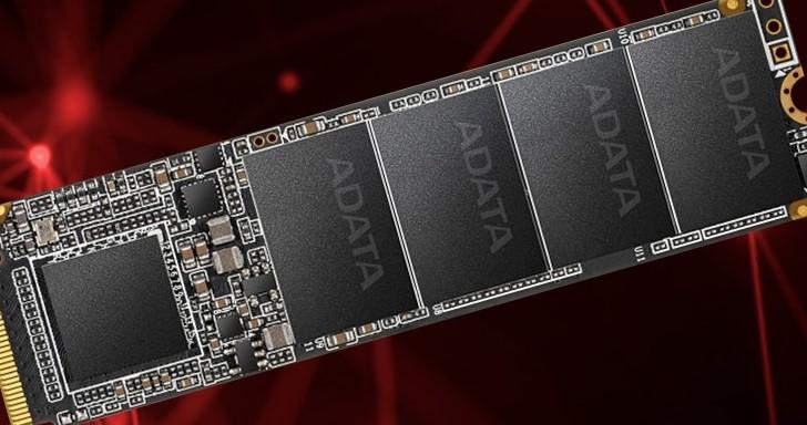 HMB 強勢導入中低階 NVMe SSD,ADATA SX6000 Pro,Silicon Power P32A80/P32M85、P34A80/P34M85