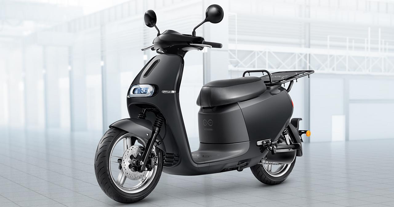 載貨時代來臨,Gogoro 2 Utility 商務用車登場,售價 75,900 起
