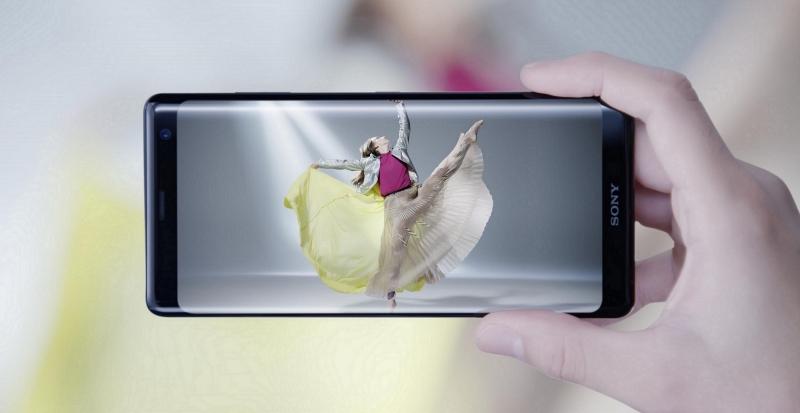 Sony Xperia XZ3 來了,加入側邊點兩下快啟操作、搭載 Android 9 作業系統