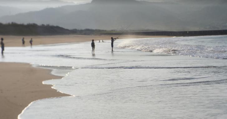 海岸快篩調查發現臺灣本島海岸積了近16萬袋海洋垃圾
