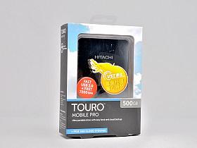 Hitachi TOURO Mobile Pro 實測:USB 3.0 的蘋果風外接硬碟