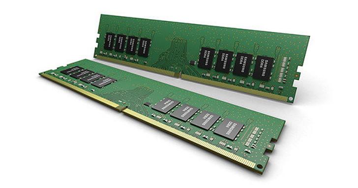 消費級 DDR4 UDIMM 容量上限有多大?Samsung 說單條 DDR4-2666 32GB M378A4G43MB1-CTD