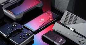華碩 ROG Phone 大全套開箱!重新定義電競手機樣貌