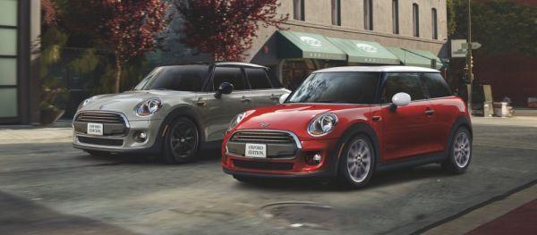 學子們的專屬福利,美國 Mini 提供 Oxford Edition 特仕車,入門價僅需「19,750 美元」!