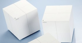 Tenda nova MW6- 大範圍家用mesh網路系統無線路由器