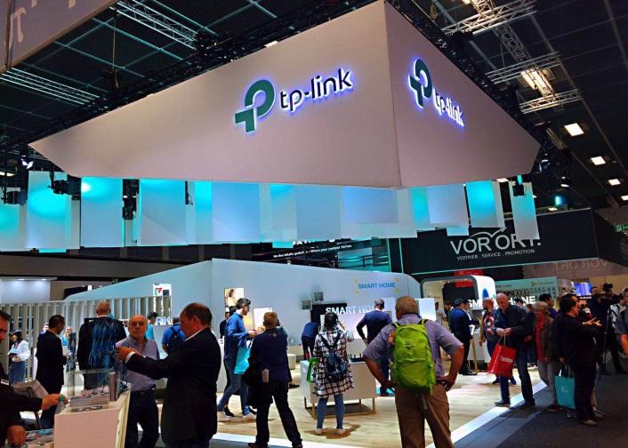 TP-Link 宣布推出 802.11AX 系列路由器與TP-Link ARCHER AX6000 和 ARCHER AX11000 一同迎向未來