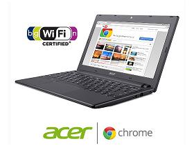 Chromebook 6月15日開賣,看國外媒體如何評論